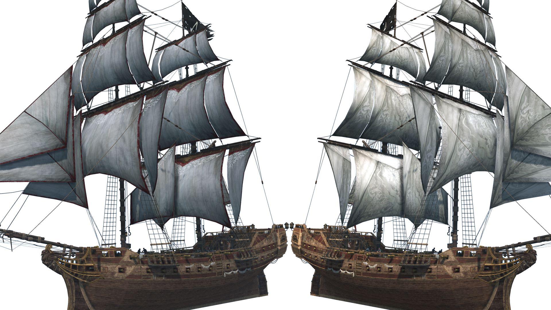 Assassin's Creed®IV Crusader & Florentine Pack