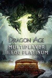 Dragon Age™ Multiplayer 11500 Platinum