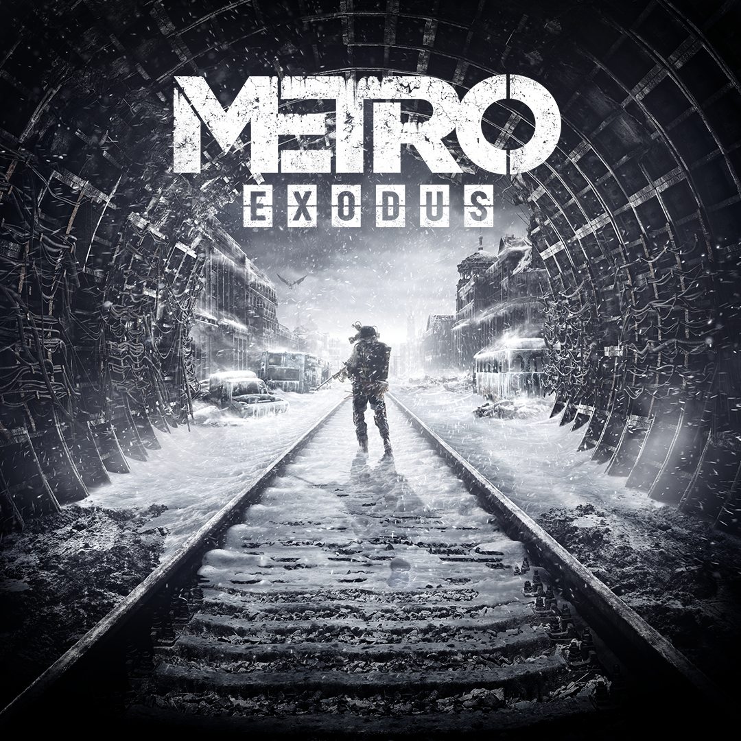 Metro Exodus achievements