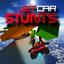 Jet Car Stunts