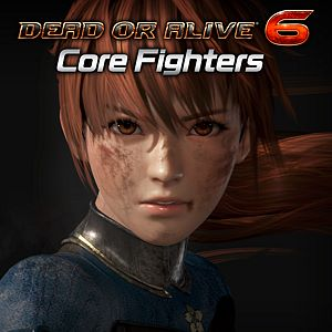 DEAD OR ALIVE 6: Core Fighters Xbox One