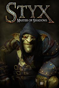 Carátula del juego Styx: Master of Shadows de Xbox One