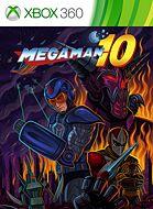 MEGA MAN 10 boxshot