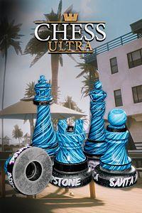 Carátula del juego Chess Ultra: Santa Monica Game Pack