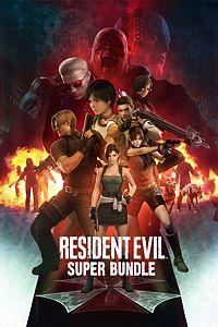 Superpack de Resident Evil