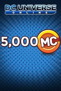 Carátula del juego 5,000 Marketplace Cash