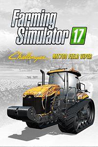 Carátula del juego Challenger MT700E Field Viper de Xbox One
