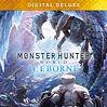Édition Deluxe (numérique) de Monster Hunter World: Iceborne