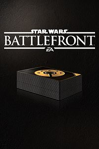 Carátula del juego STAR WARS Battlefront Ultimate Upgrade Pack