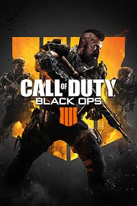 Call of Duty®: Black Ops 4 - Vorbestellen