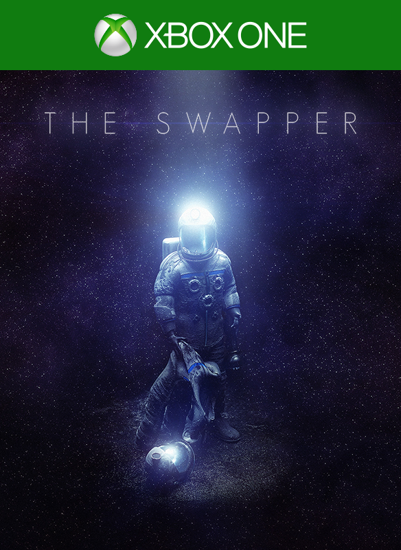 The Swapper boxshot