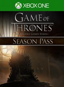 Game of Thrones Season Pass