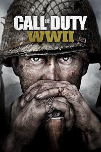 Carátula del juego Call of Duty: WWII