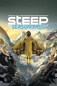 Carátula del juego STEEP Season Pass