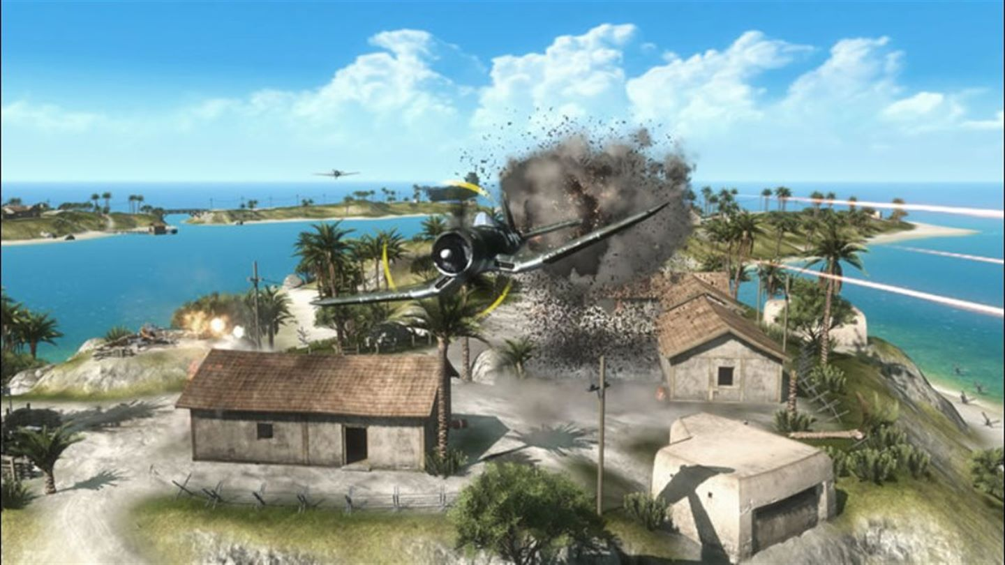 Battlefield 1943 Xbox One Screenshot