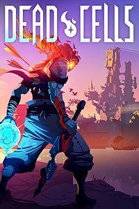 Carátula del juego Dead Cells para Xbox One