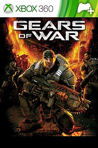 Gears of War Multiplayer Map Pack 1 Brought to you by Discovery Channel