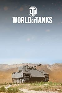 Carátula del juego World of Tanks - Pz.Kpfw. V/IV Ultimate