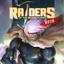 Raiders of the Broken Planet (Beta)