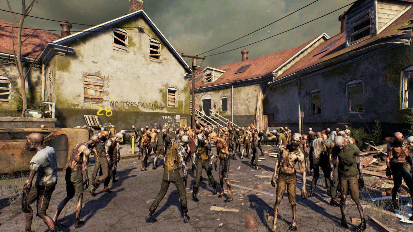 Zombie-controlling Dead Alliance gets an open beta on Xbox One 1