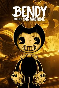 buy bendy and the ink machine microsoft store en ca