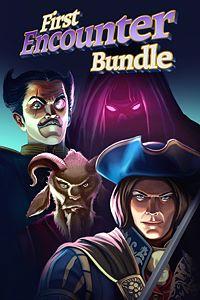 Carátula para el juego Artifex Mundi First Encounter Bundle de Xbox 360
