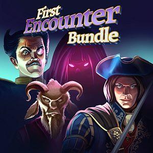 Artifex Mundi First Encounter Bundle Xbox One