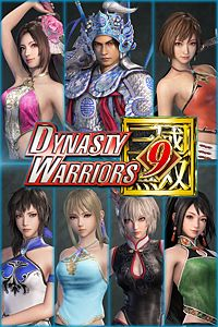 Carátula del juego Bonus DLC Set
