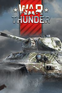 Carátula del juego War Thunder - Guards Pack