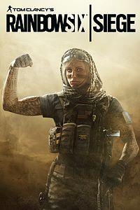 Carátula del juego Tom Clancy's Rainbow Six Siege: Valkyrie