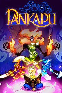 Carátula para el juego Pankapu de Xbox One