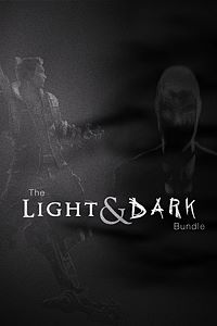 Carátula del juego Light & Dark Bundle para Xbox One