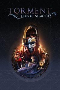Carátula del juego Torment: Tides of Numenera