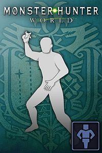Carátula del juego Gesture: Ninja Star