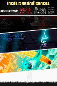 Carátula para el juego Digerati Indie Darling Bundle Vol. 1 de Xbox 360