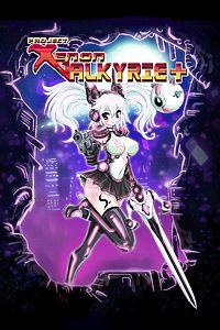 Carátula del juego Xenon Valkyrie+ para Xbox One