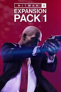 Carátula del juego HITMAN 2 - Expansion Pack 1