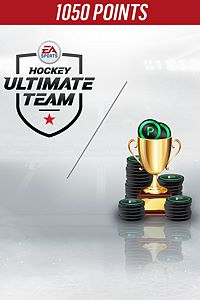 Carátula del juego 1050 NHL 18 Points Pack