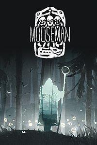 Carátula para el juego The Mooseman de Xbox One
