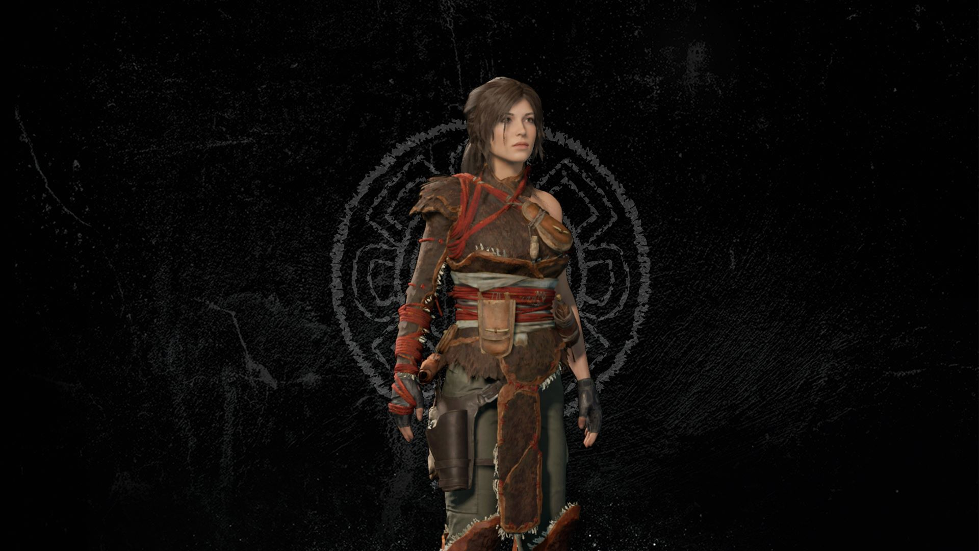 Shadow of the Tomb Raider - Tunic of the Exiled Fox