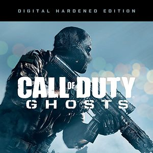 Call of Duty: Ghosts Digital Hardened Edition Xbox One