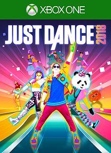 Just Dance 2018® boxshot