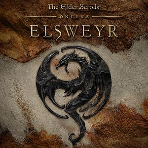 The Elder Scroll Online : Elsweyr Xbox One