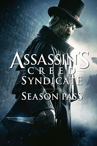 Carátula del juego Assassin's Creed Syndicate - Season Pass
