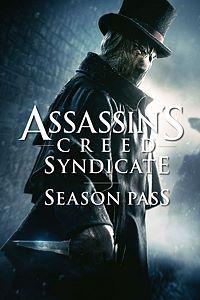 Carátula para el juego Assassin's Creed Syndicate - Season Pass de Xbox One
