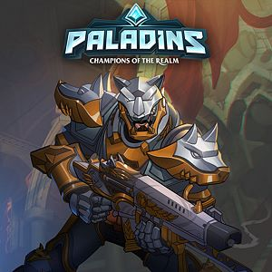 Paladins Season Pass 2019 Xbox One