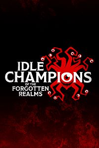 Carátula del juego Idle Champions of the Forgotten Realms