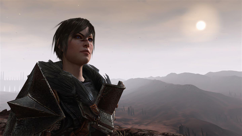 Dragon Age 2 Xbox One Screenshot