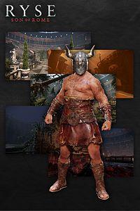 Carátula del juego Morituri Pack de Xbox One