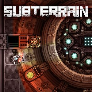 Subterrain Xbox One